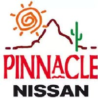 Jeff Pindzia at Pinnacle Nissan