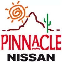 Andre Burchette at Pinnacle Nissan