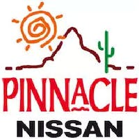 Joey Burton at Pinnacle Nissan