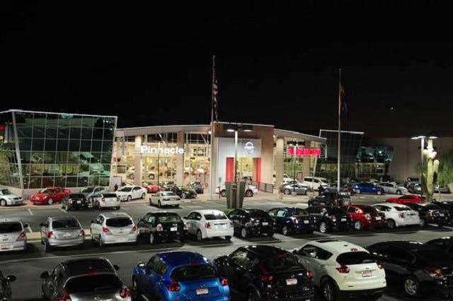 Pinnacle Nissan, Scottsdale, AZ, 85260