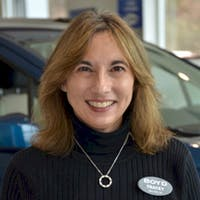 Tracey Virginia at Boyd Chevrolet Cadillac Buick
