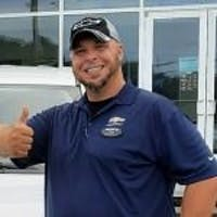 Troy Russell at Boyd Chevrolet Cadillac Buick