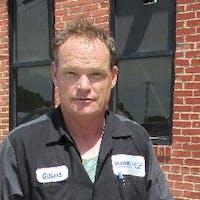 Gilbert Kness at Branine Chevrolet Buick