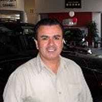 Joe Aguilar at Gill Chrysler Dodge Jeep Ram Buick GMC Cadillac Madera