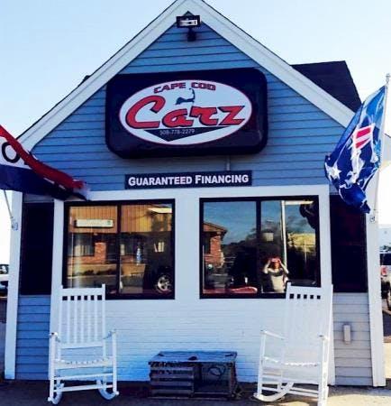 Cape Cod Carz, Hyannis, MA, 02601
