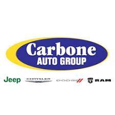 Carbone Dodge Chrysler Jeep RAM - Chrysler, Dodge, Jeep, Ram