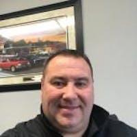 Tony  Martinson at Car City Inc
