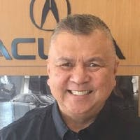 Joseph Coloma at CardinaleWay Acura