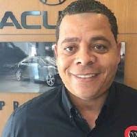 Phillip Brandon at CardinaleWay Acura