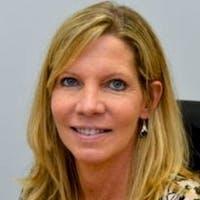 Sue Lerch at Planet Honda
