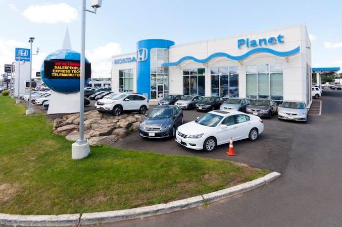 Planet Honda, Union, NJ, 07083