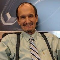 John Giovanetti at Plaza Cadillac