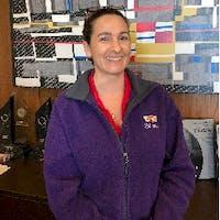 Teresa Matey at Plaza Cadillac