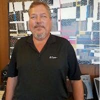 Ron Lemonovich at Plaza Cadillac