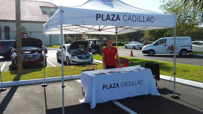 Plaza Cadillac, Leesburg, FL, 34788