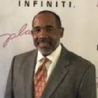 Ron Oldham at Plaza INFINITI