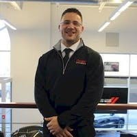 Mike Maniscalco at Cortese Chrysler Jeep Dodge RAM Mitsubishi