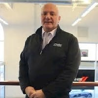 Joseph Gatas at Cortese Chrysler Jeep Dodge RAM Mitsubishi