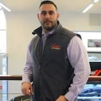 Rocco Muffoletto at Cortese Chrysler Jeep Dodge RAM Mitsubishi