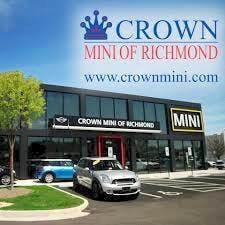 Crown MINI of Richmond, Richmond, VA, 23294
