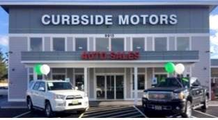 Curbside Motors, Lakewood, WA, 98499