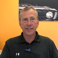 Glenn Olson at C. Wimberley Chevrolet Buick GMC