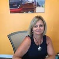 Sandy  Gilreath at Day's Chevrolet Jasper