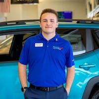 Wade Joseph at DeLand Chrysler Jeep Dodge Ram