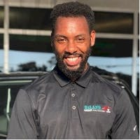 Marquise Franks at DeLand Chrysler Jeep Dodge Ram