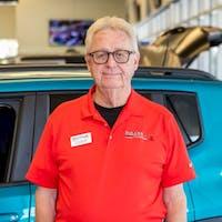 Ernie Sebesta at DeLand Chrysler Jeep Dodge Ram
