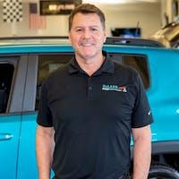 Mark Grant at DeLand Chrysler Jeep Dodge Ram