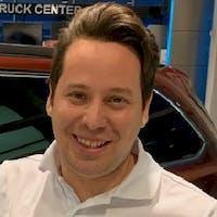 Daniel Juarez at Del Toyota
