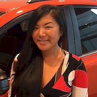 Nikki Dougherty at Del Toyota