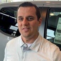Adrian Sirbu at Del Toyota