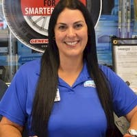 Abby Depedro at Desoto AutoMall - Service Center