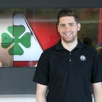JT Smith at Alfa Romeo Fiat of Strongsville
