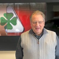 Bruce  May at Alfa Romeo Fiat of Strongsville