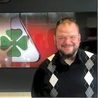 Chris Hall at Alfa Romeo Fiat of Strongsville