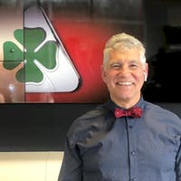 Doug  Friedman at Alfa Romeo Fiat of Strongsville