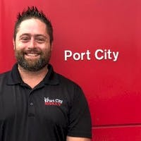 Mike Kaval at Port City Nissan