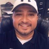 """Raul """"Roy""""  Gallardo at Dynamite Auto Sales Inc"""