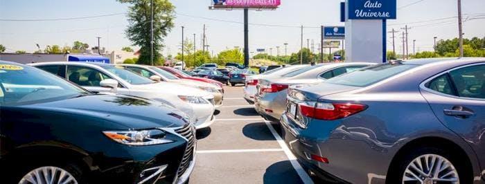 Auto Universe, Memphis, TN, 38128