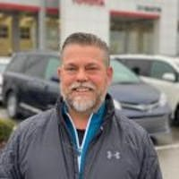 John  Goodpaster at Ed Martin Toyota