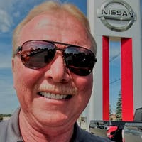 Steve Reeves at Ed Martin Nissan of Anderson