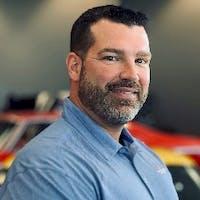 Doug Jones Jr at Exceptional Motorcar