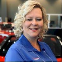 Shanna James at Exceptional Motorcar