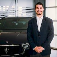 Ken W. at Essence Maserati Alfa Romeo