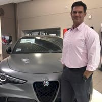 Greg M. at Essence Maserati Alfa Romeo