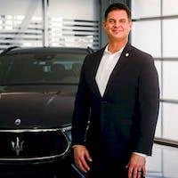 Greg M. at Essence Maserati Alfa Romeo - Service Center