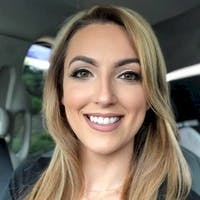 Amanda Cunha at First Chrysler Dodge Jeep Ram